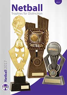 "<a href=""https://trophies.com.au/wp-content/uploads/2017/05/2017-Netball-Catalogue-Low-Res.pdf"" target=""_blank"">Click here to view catalogue</a>"